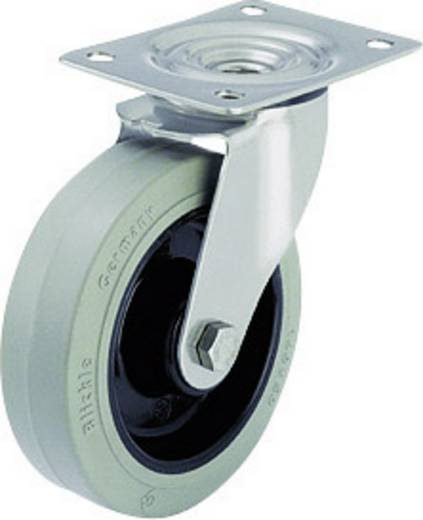 Blickle 583104 RVS apparaat-/zwenkwielen en bokrollen Uitvoering (algemeen) Zwenkwiel - kogellagers