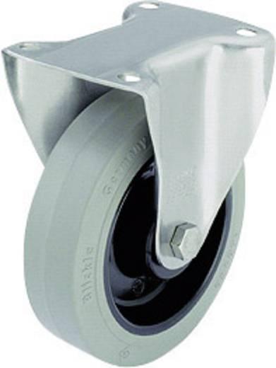 Blickle 583070 RVS apparaat-/zwenkwielen en bokrollen Uitvoering (algemeen) Bokrol - kogellagers