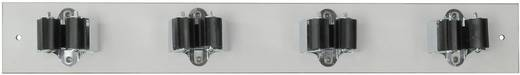 40 149 Prax houderstrip voor apparatuur (l x b) 440 mm x 60 mm