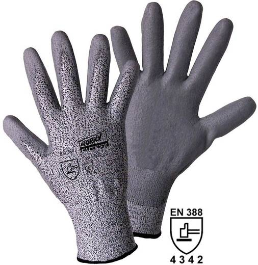 CUTEXX Dyneema-PU gebreide handschoen maat 8