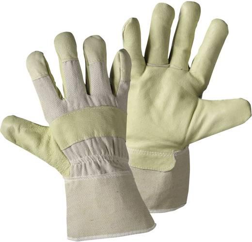 worky 1558 Maxi-PAWA varkensleren handschoen Bovenmateriaal: varkensleer en katoen Maat (handschoen): 11.5, XXL