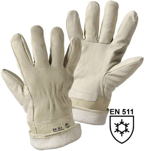 worky 1631 Thermo Fur Winter Handschoenen Maat (handschoen): 11, XXL
