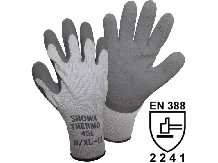 Winterhandschoen Showa 451Thermo Xl-10