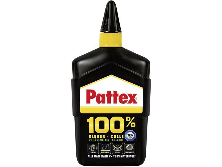 100 g Pattex 100% P1BC1 1 stuks