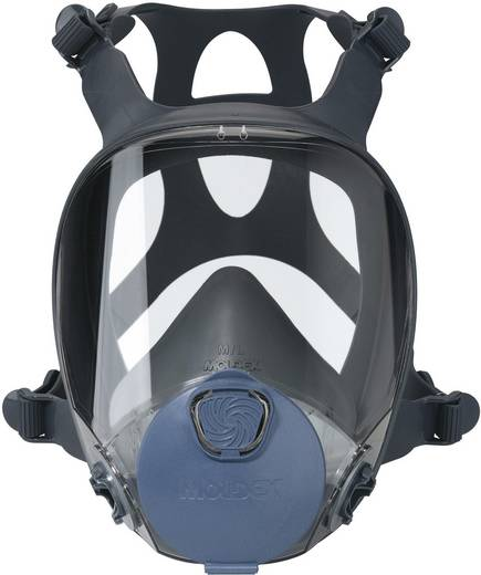 Moldex Meerwegs volgelaatsmasker EasyLock 9003 maat L 900301 1 stuks