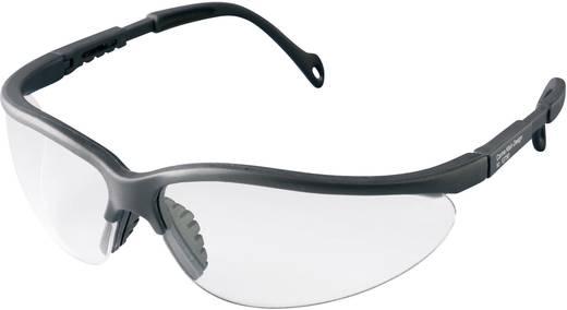 EKASTU Sekur Veiligheidsbril CARINA KLEIN DESIGN 12750 kleurloos 277 377 Kunststof DIN EN 166 1 - FT