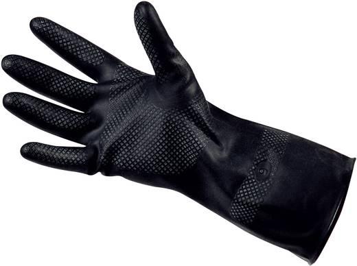 EKASTU Sekur 481 113 Veiligheidshandschoenen voor gebruik met chemicaliën M2-PLUS, Cat. 3 Polychloropreen Maat (handscho