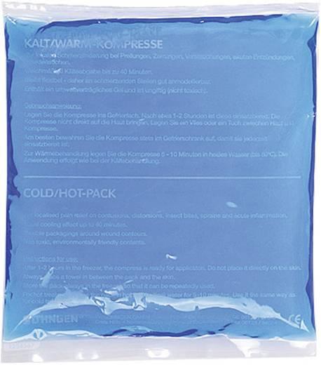 Söhngen 1012036 Thermo koud/warm kompres middelgroot 13 x 14 cm
