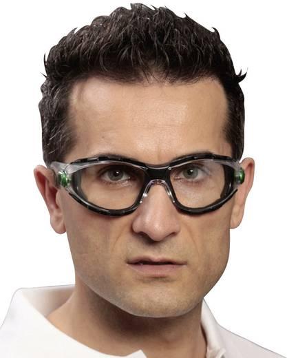 EKASTU Sekur Veiligheidsbril CARINA KLEIN DESIGN 12710 kleurloos 277 374 Kunststof (PC) DIN EN 166 1 – FT