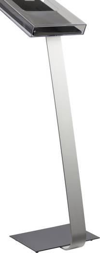 Informatiestandaard aluminium folderhouder DIN A4