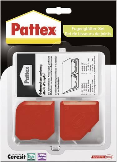 Pattex voegvereffeningsset
