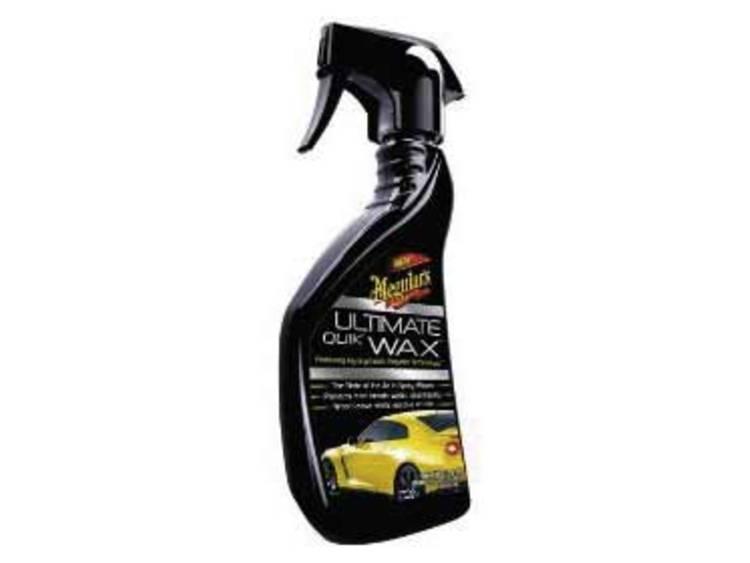 Snelwaxspray 450 ml Meguiars Ultimate Quik Wax 650140