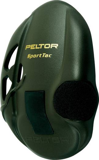 Peltor 210100GN SportTac reserve oorschelp Groen 1 paar