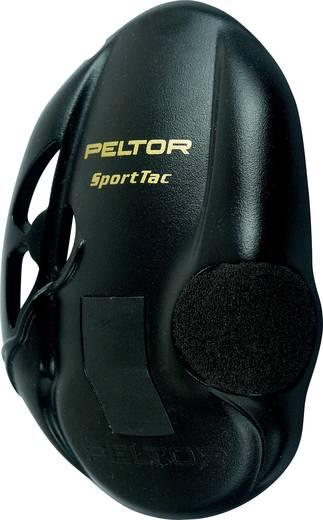 Peltor 210100SV SportTac reserve oorschelp Zwart 1 paar