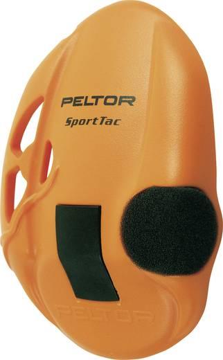 Peltor 210100-478-OR SportTac reserve oorschelp Oranje 1 paar