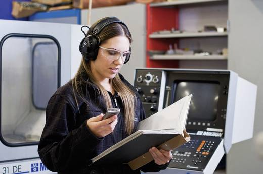 Peltor WS Workstyle gehoorbeschermer WS5SVM 26 dB 1 stuks