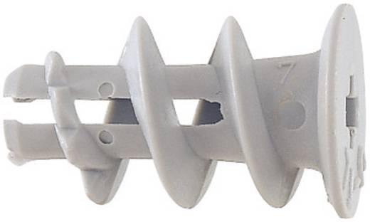 Gipsplaatplug Fischer GKS K 22 mm 52392 5 stuks