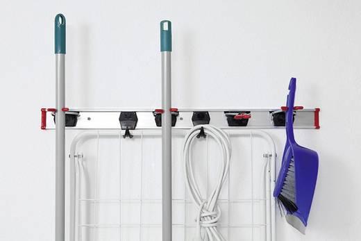 Bruns Strip voor gereedschapshouder 4 houder + 2 haken 60457 0.5 m