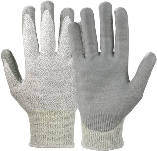 KCL 550 Tegen sneden beschermende handschoen Waredex Work Polyurethaan, HPPE-vezel, glas en polyamide Maat: 8 1 paar N/A