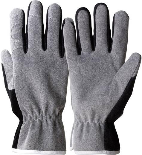 KCL 644 Handschoen RewoCold Kunstleer, vilt