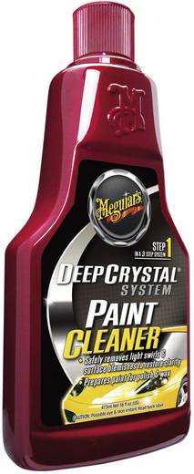 Deep Crystal systeem Paint Cleaner-lakreiniger 473 ml Meguiars Deep Crystal System Paint Cleaner A3016