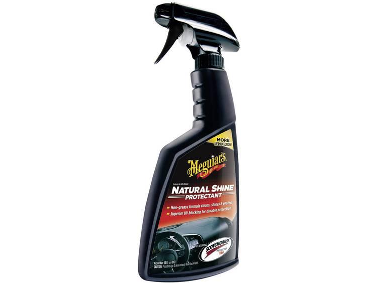 Meguiars Natural Shine Protectant G4116 473 ml