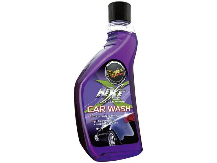 NXT Car Wash autoshampoo 532 ml Meguiars NXT Car Wash G12619