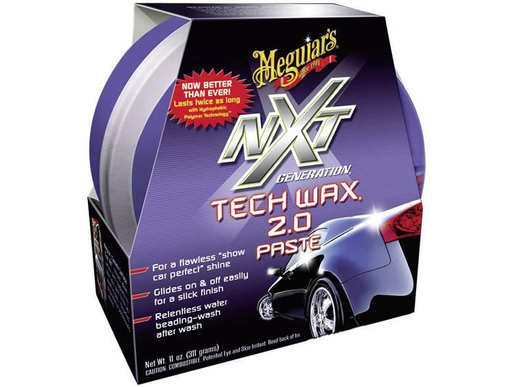 NXT Tech Wax 2.0 autowas 311 g Meguiars NXT Tech Wax 2.0 G12711