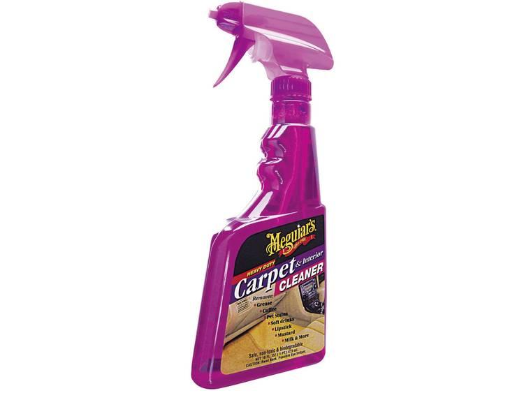 Meguiars Carpet Interior Cleaner G9416 473 ml