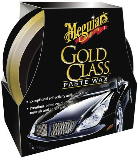 Gold Class Paste-was 311 g Meguiars Gold Class Paste Wax G7014