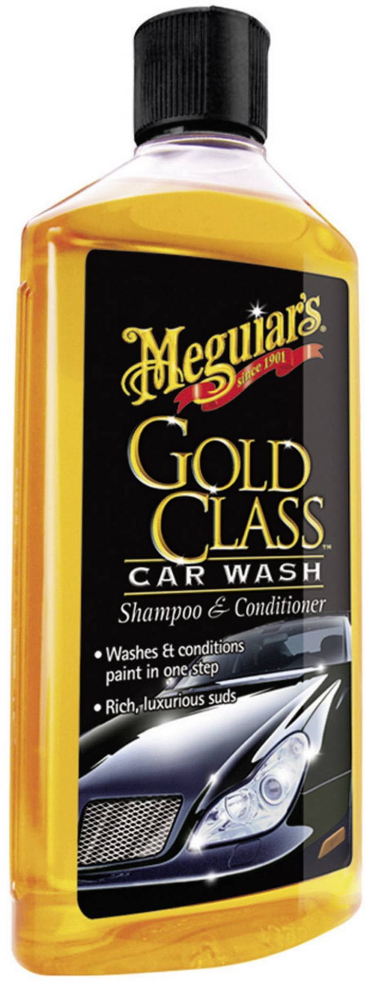 Image of Gold Class Car Wash-autoshampoo 473 ml Meguiars Gold Class Car Wash G7116