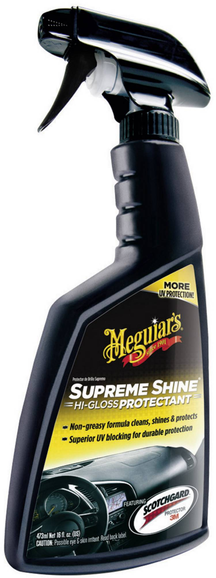 Image of Meguiars Supreme Shine Protectant G4016 473 ml