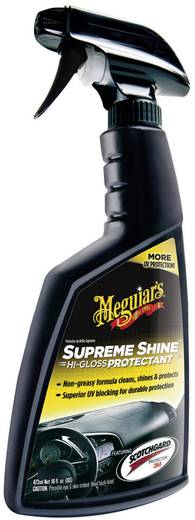 Interieurreiniging Meguiars Supreme Shine Protectant G4016 473 ml