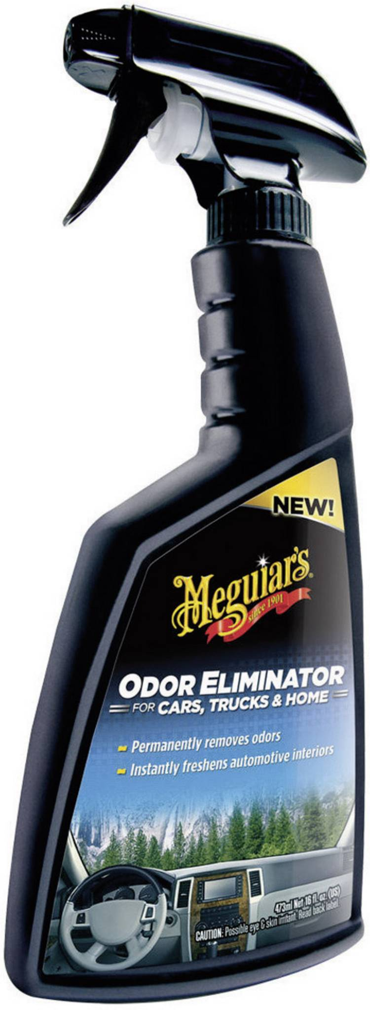 Image of Geurverwijderaar Meguiars Odor Eliminator G2316 473 ml