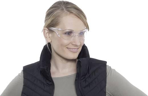 3M Virtua AP veiligheidsbril Helder Polycarbonaat glazen