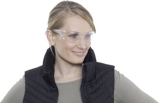 3M VIRTUAA1 Veiligheidsbril Virtua Grijs Polycarbonaat glazen