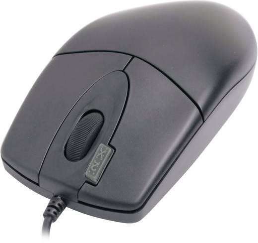 A4-Tech optische muis OP-620D