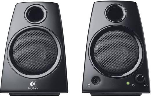 2.0 PC-luidsprekers Kabelgebonden Logitech S