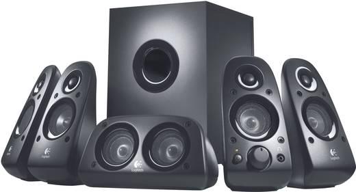 5.1 PC-luidsprekers Kabelgebonden Logitech Z