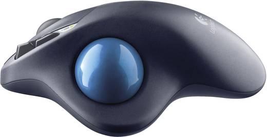 Logitech M570 Draadloze trackball Ergonomisch