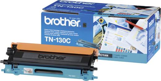 Brother TN130C Origineel Tonercassette Cyaan
