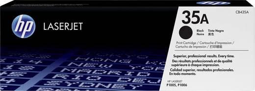 HP Tonercassette 35A CB435A Origineel Zwart 1500 bladzijden