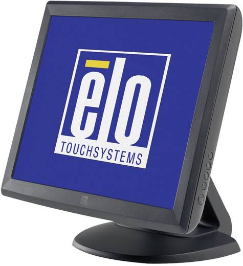 ELO by tyco 1915L Touchscreen monitor 48.3 cm (19 inch) 1280 × 1024 pix 5:4 5 ms