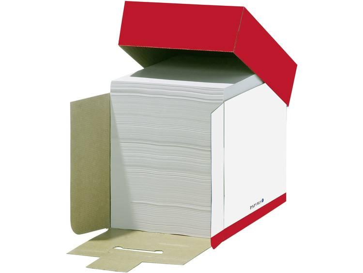 Printpapier Papyrus Plano Universal 88026738 DIN A4 80 g/m² 2500 vellen Wit