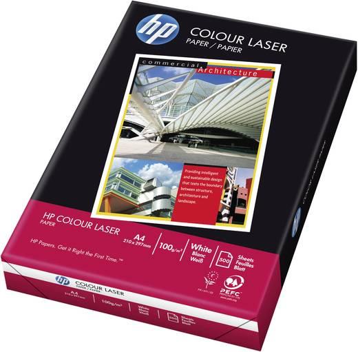 HP Colour Laser Paper Laserprintpapier DIN A4 100 g/m² 500 vellen Wit