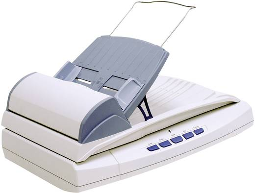 Plustek SmartOffice PL1500 Documentenscanner A4 1200 x 1200 dpi 12 Pagina's/min USB