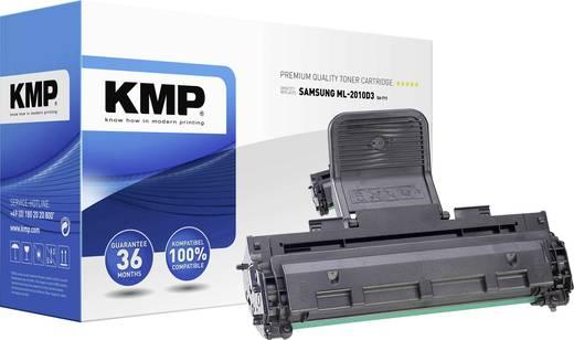 KMP Tonercassette vervangt Samsung ML-2010D3 Compatibel Zwart 3000 bladzijden S-T11