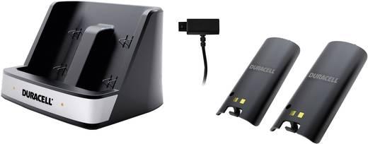 Wii - Duracell Wii Charger, zwart