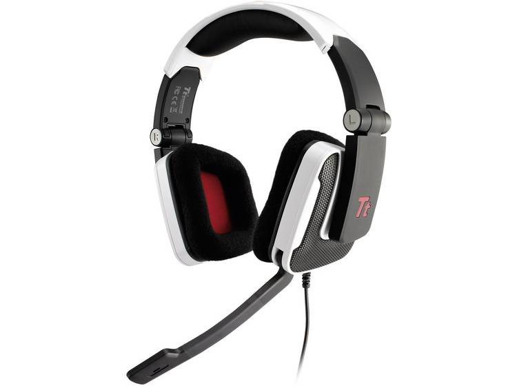 PC TteSports Shock Gaming headset wit