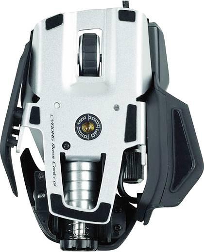 Cyborg R.A.T. 3 gamingmuis